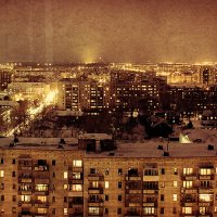 Город 1 :: Дмитрий Ценгуев