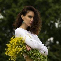 Красота и грация... :: Юлия Колупанко