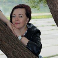 Наташа. :: Lidiya Gaskarova