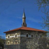 Мечеть весной :: M Marikfoto