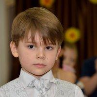 Вот и выпускной... :: Михаил Рувинов