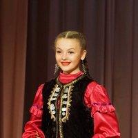 Я танцую :: Людмила Гарипова