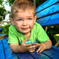 Малыш :: Светлана Трофимова