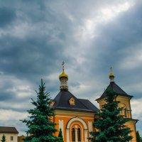 Святые места России :: Александр Артюхов