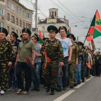 Парад 28 мая 2016 :: Николай Невзоров