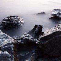 Тайны моря :: Марина