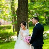 Свадьба Кнары и Вартана :: Андрей Молчанов