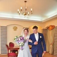 Иван и Наталья (18.06.2016г.) :: Виталий Виницкий