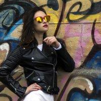 Fashion... :: Юлия Колупанко