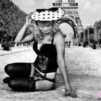 француженка :: Любовь Потравных