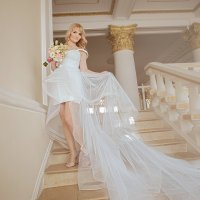 свадьба :: Оля Грушевская
