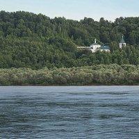 Дудин монастырь :: Николай Масляев