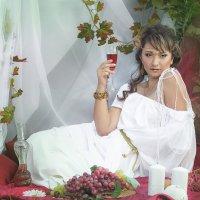 Греческая богиня :: Мила Айдина