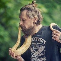 повелитель змей :: Ярослава Бакуняева