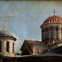 Храм Святого Иоанна Предтечи :: Максим Сиротинин