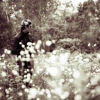 на лютиковом поле :: Ilona An