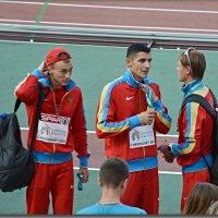 МОМЕНТЫ ИСТОРИИ. 2015. :: Юрий Ефимов