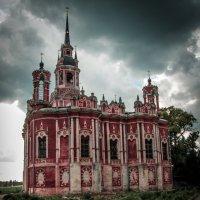 Никольский собор в Можайске :: Alexander Petrukhin