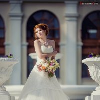 невеста1 :: Андрей Нестеренко
