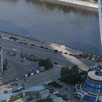 Москва Сити :: Сергей Кухаренко