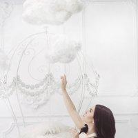 """Проект """"Волшебные облака"""" :: ᖇIᑎKᗩ KOᖇᑕᕼ"""