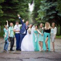свадьба :: Татьяна Михайлова