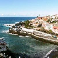"""Пляж """"Chico"""" в Пуэрто-Сантьяго. :: Лия ☼"""