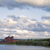 Hämeenlinna-Finland :: Евгения К