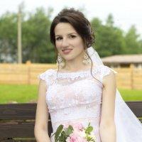 Невеста Дарья :: Владимир Степанчук