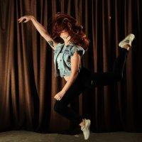 Танцы 2 :: Александр Барышев