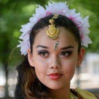 «Фестиваль индийского танца» - arkadii :: arkadii