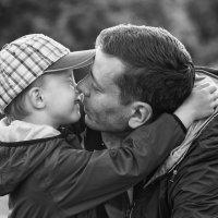 Отец и сын :: Александр Степовой