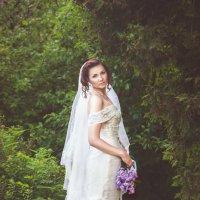 Невеста Алина :: Наталья Верхотурова