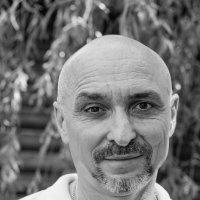 Седина в бороду :: Андрей Майоров