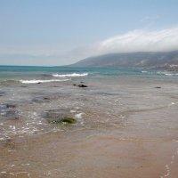 Море... :: Вера Щукина