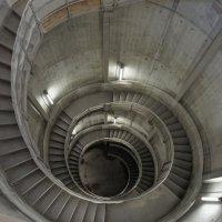 Войдём в люк обслуживания тоннеля :: Cawa Xpy