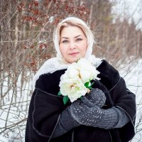 Весна :: Наталья Казакевич