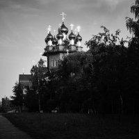 Рассвет :: Руслан Сазонов
