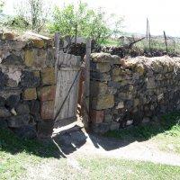 Cтарые сооружения :: Volodya Grigoryan