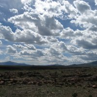 Небо Армении :: Volodya Grigoryan