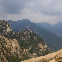 Национальный парк южной Кореи Сораксан :: Ольга Нестеренко