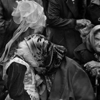Боль воспоминаний :: Владимир Дядьков