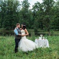 Свадьба :: Таня Летто