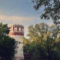 Сетуньская башня :: Галина Galyazlatotsvet