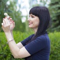 Одуванчики :: Juliya Vasileva