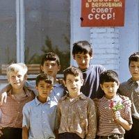Туркмения :: imants_leopolds žīgurs