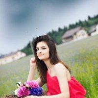 я :: Мария Патрахаева