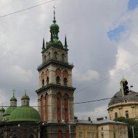 Родной город-1183. :: Руслан Грицунь