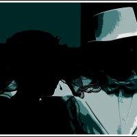"""Снимите маски, """"господа"""",Откройте истинные лица. :: юрий"""