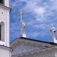 ангел не крыше :: Игорь